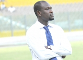 Coach Akonnor accepts his team deserved to lose against Sharks