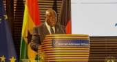 Parliament must monitor public finances effectively – Nana Addo