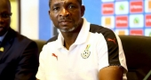 Konadu pleased with quality after warm up win over Togo
