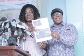GJA, housing company sign agreement - For construction of media village