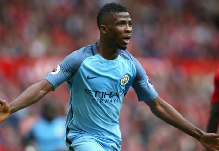 Manchester City Insist on Buy-Back Clause as Leicester Close in on Starlet Kelechi Iheanacho