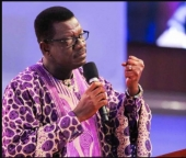 """It's been an eventful and interesting week"" – Otabil admits"
