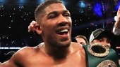 Anthony Joshua still wants Tyson Fury - but immediate focus is on Wladimir Klitschko rematch in November