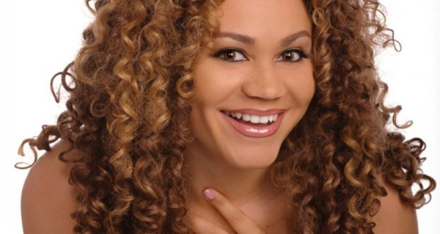 Nadia Buari reveals identity of father of her twins