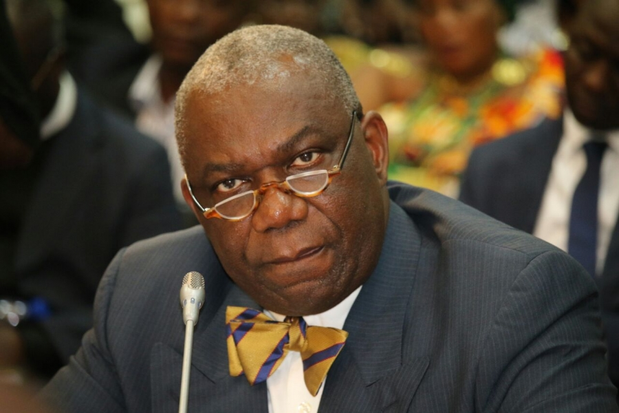 Boakye Agyarko slams ECG group over privatization