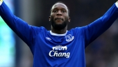 Romelu Lukaku says he will work harder than ever at Manchester United