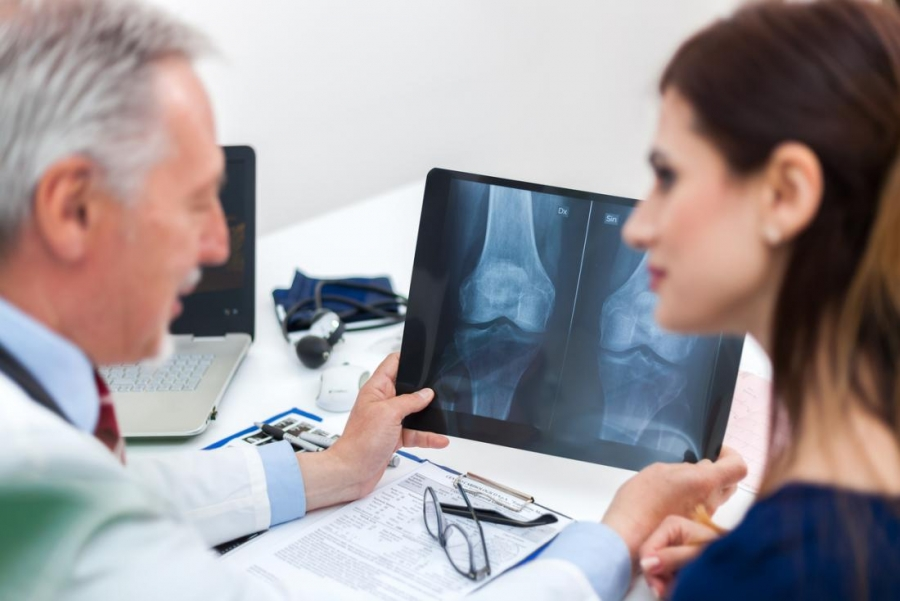 Osteopenia: Causes, treatments, and prevention