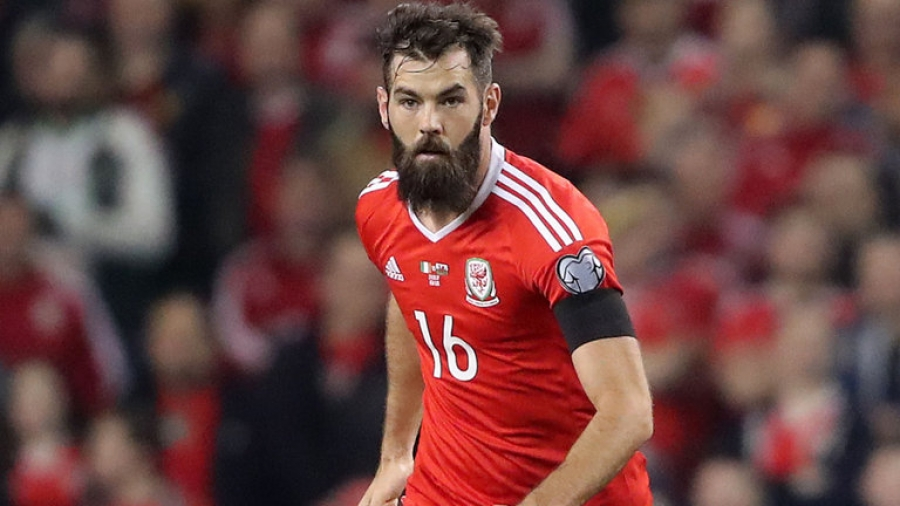 Joe Ledley will consider playing abroad after leaving Crystal Palace