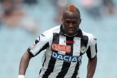 Huddersfield Eyeing Ghanaian Emmanuel Agyemang-Badu For £4.5million