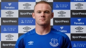 Everton confirm Wayne Rooney return from Manchester United