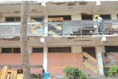 Demolition of dilapidated Kaizer Flats to start this month