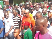 NDC holds branch executive elections April 14 - 30