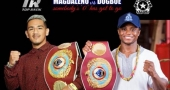 Dogboe, Magdaleno in social media war ahead of April 28 clash