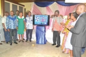 Battor Hospital develops apps for cervical cancer diagnosis