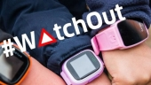 Child safety smartwatches 'easy' to hack, watchdog says