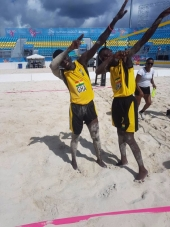 Bahamas 2017: No medal for Ghana at Commonwealth Youth Games
