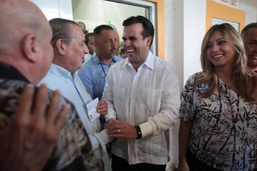 Puerto Rico votes in referendum to become US state