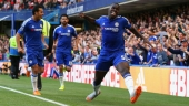 Chelsea's Kurt Zouma to have talks with Stoke and West Brom about loan move