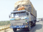 Ministry declares zero tolerance for overloaded vehicles