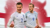 Dele Alli & Harry Kane's values each exceed Lionel Messi