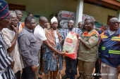 Ghana:Dr Bawumia's food items distributed to Wa flood victims were expired - NADMO admits