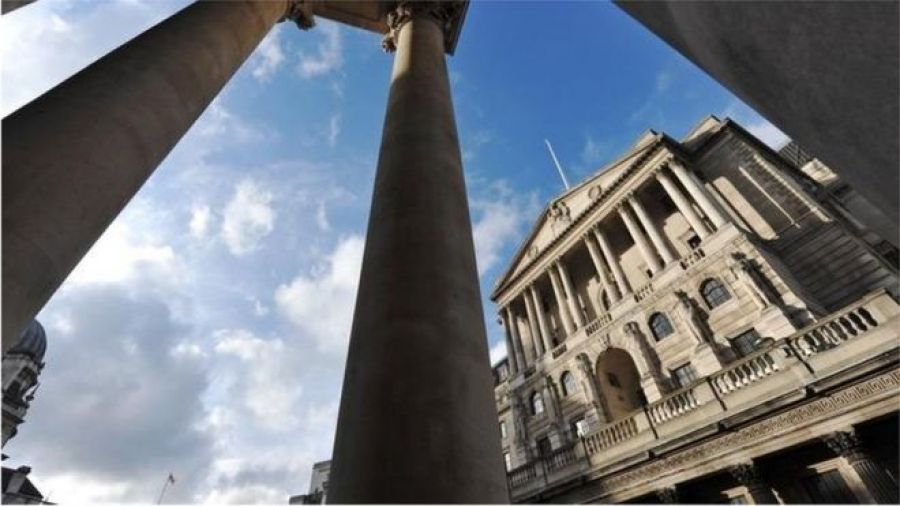 Bank surprises with interest rate vote