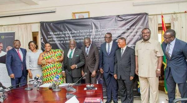 EXIM bank board urged to make Ghana export-led economy