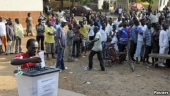 Ayawaso West Wuogon: Reported gunshots at La Baweleshie Presby polling station