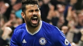 Diego Costa absent from start of Chelsea's pre-season