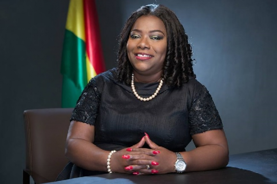 2020 elections : NDC's Oye Lithur to contest Adentan Parliamentary seat