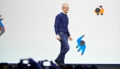 Hearing Crickets at Apple's WWDC and a Pin Drop in the Senate