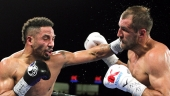 Andre Ward v Sergey Kovalev II live on Sky Sports after Paul Smith v Tyron Zeuge