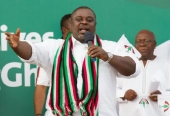 NDC shifts gear for 2020 polls