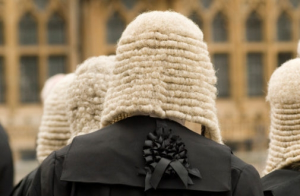 GBA laments poor working conditions of judges
