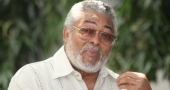 African leaders must create opportunities for youth - JJ Rawlings