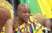 I'm not against creation of new regions – Togbe Afede