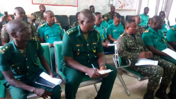 We will deport you if you are found guilty of a crime: Ghana Immigration Service warns foreign nationals