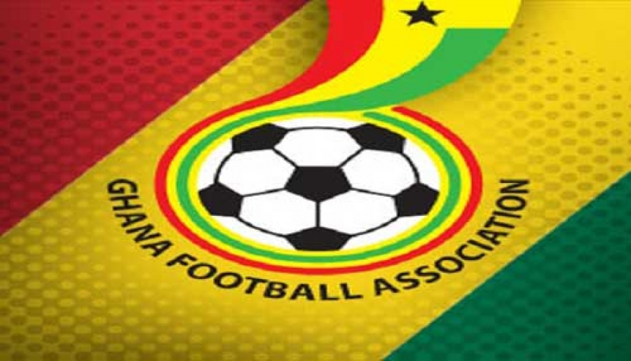 FIFA forensic audit of Nyantakyi-led GFA not completed