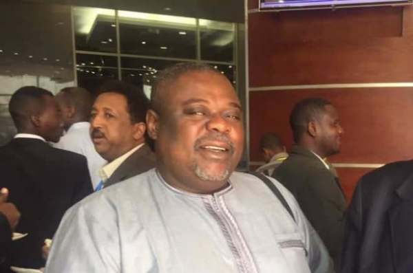 Koku Anyidoho elected to represent Ghana as Vice Chair of CAPP