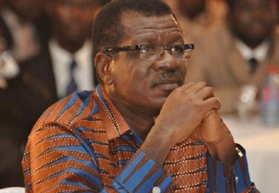 Otabil, ICGC and 13 others sued over Capital Bank's fall