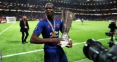 Man Utd cleared by Fifa over Pogba deal