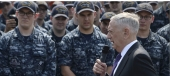 North Korea: US diplomacy is gaining results, says Mattis