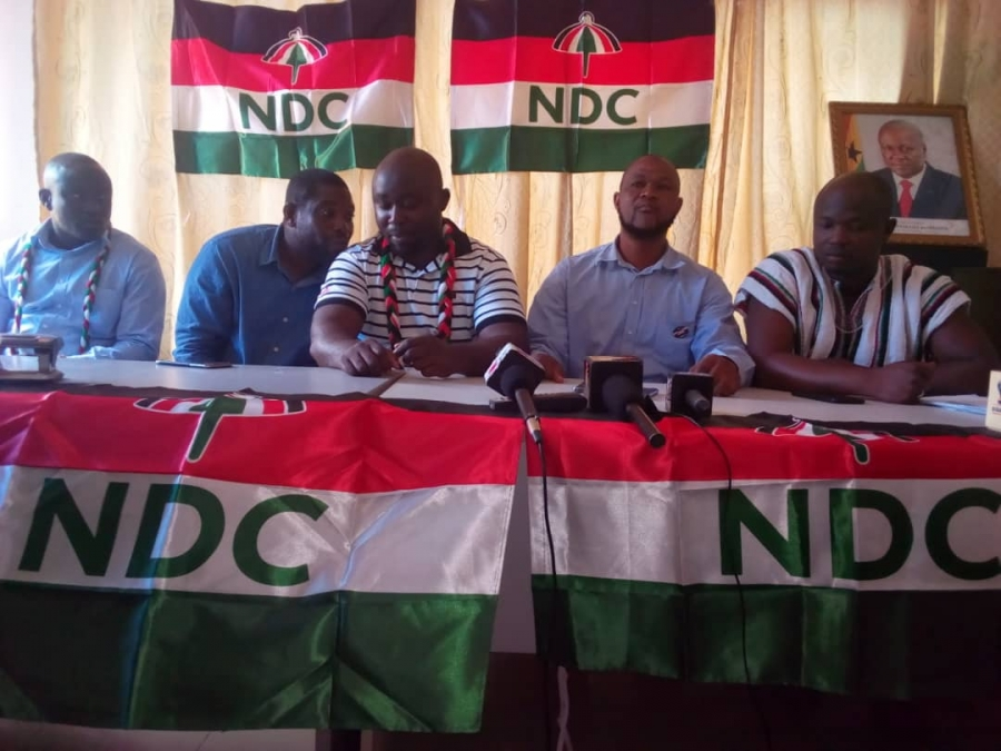 Ghana:NDC fights gov't over 'neglect' of flood victims in N/Region