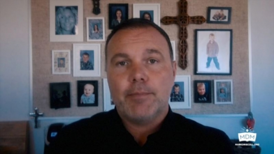 Mark Driscoll on Whether Catholics or Protestants Are Right About Bible; Insists Catholics Are 'Not a Cult'