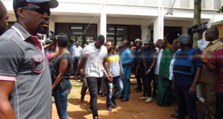 13 Delta Force members' case adjourned to July 13