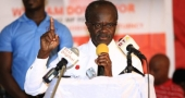 Empower district assemblies to operate towing levy scheme - Dr Papa Kwesi Nduom