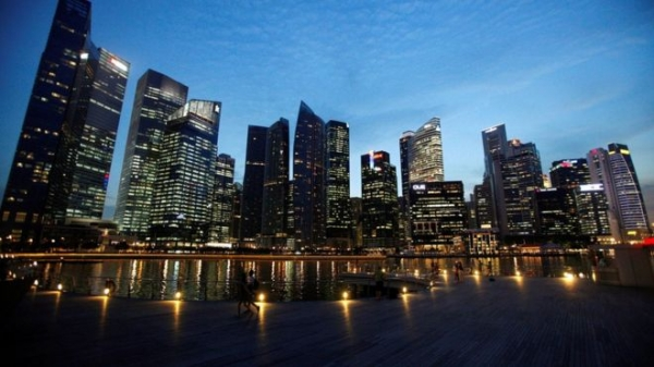 Singapore detains 'Syria-bound radicalised woman'