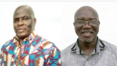 Six vie for NPP Chairmanship in Volta Region