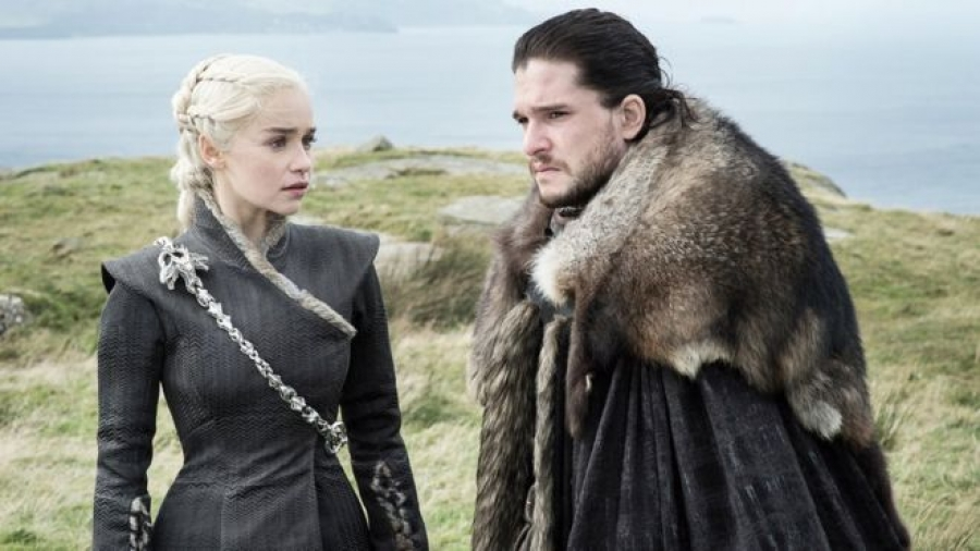 Indian police arrest four for Game of Thrones leak