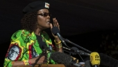 Grace Mugabe: South Africa grants immunity despite assault claim